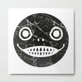 Nier Automata: Emil Metal Print