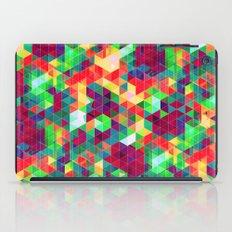 Cube iPad Case