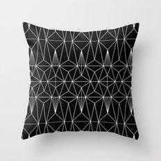 My Favorite Pattern 2 Throw Pillow