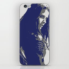 Illyria iPhone Skin