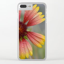Imperfect Clear iPhone Case