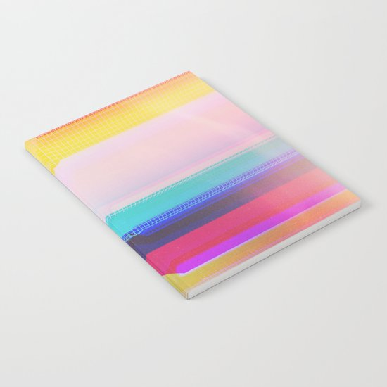 Glitch 27 Notebook