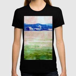 Blue Harvest T-shirt