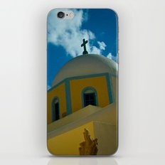 Church Tower iPhone & iPod Skin