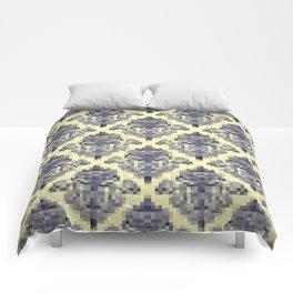 Pixel wallpaper 2 Comforters
