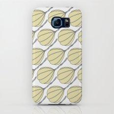 Provolone (cheese pattern) Slim Case Galaxy S6