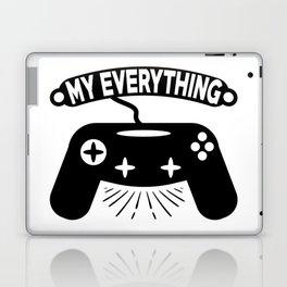 My everything Laptop & iPad Skin