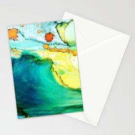 Nazare Portugal Stationery Cards
