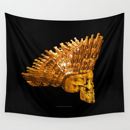 WARMONGER - 105 Wall Tapestry
