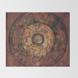Sao Feng Replica Map Pirates of the Caribbean Decke