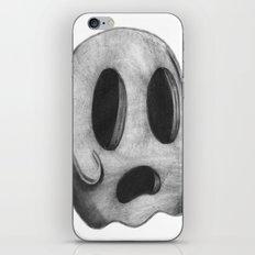 Cultie iPhone & iPod Skin
