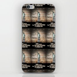 Battle For Religious Liberty iPhone Skin