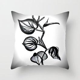 Kava Throw Pillow