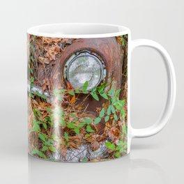 I Found A Home Coffee Mug