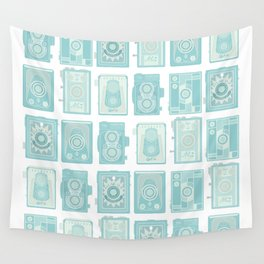 TLRs Wall Tapestry