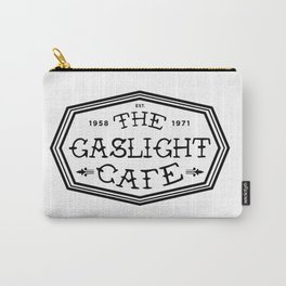 The Marvelous Mrs Maisel - GASLIGHT CAFE Carry-All Pouch