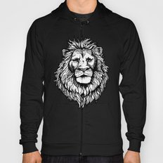 Lion (on dark) Hoody