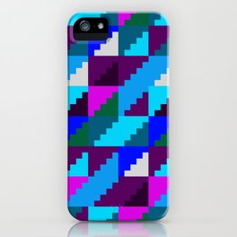 Naturally Native Skies iPhone Case