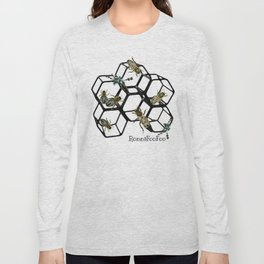 Honey FooFoo Long Sleeve T-shirt