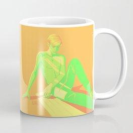 Lime Steve Coffee Mug