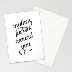 MFAY Stationery Cards