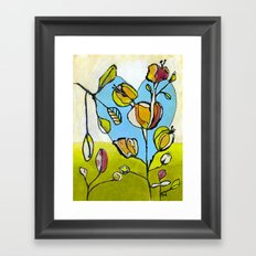 Hopeful 1 Framed Art Print