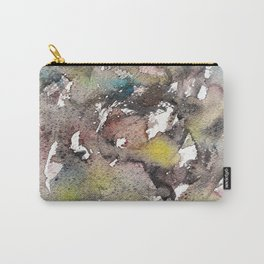 Green ing Carry-All Pouch