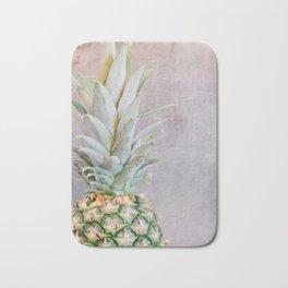 Pineapple 7 Bath Mat