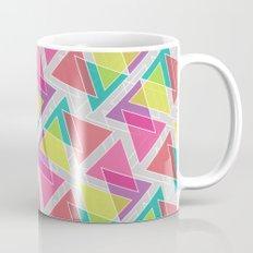 Let's Celebrate The Triangle Mug