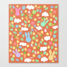 Easter #2 Canvas Print