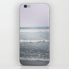 Maine 3 iPhone & iPod Skin