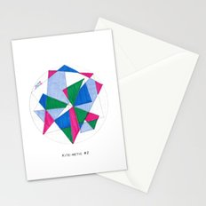 Kite-Netic #2 Stationery Cards