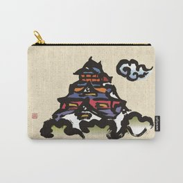 Kumamoto Castle Carry-All Pouch