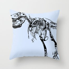 Rexy Throw Pillow