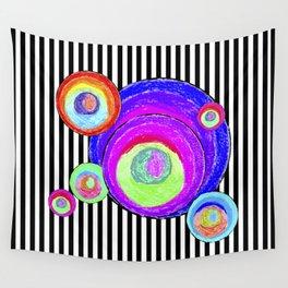 My inner secret geometry   by Elisavet #society6 Wall Tapestry