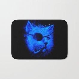 Irie Eye Blue Bath Mat