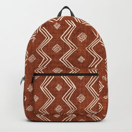 Village in Rust Backpack