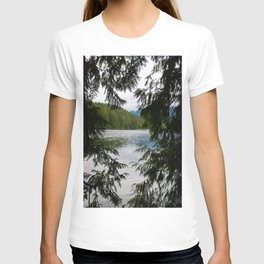 trees and beyond T-shirt