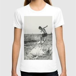 Skimboarder Life T-shirt