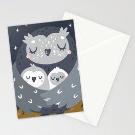 Sleep Tight Stationery Cards