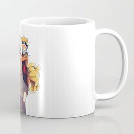 Naruto Coffee Mug