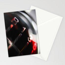 Stick Shift Stationery Cards