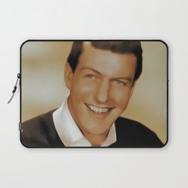 Dick Van Dyke, Hollywood Legend Laptop Sleeve