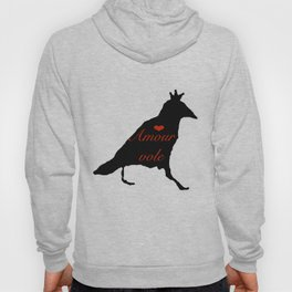 amour vole Hoody