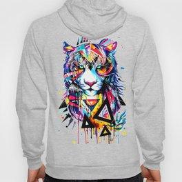 LION---ART Hoody