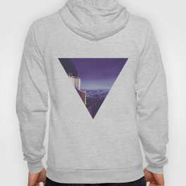 Observing the City Hoody