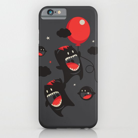 To the Stars iPhone & iPod Case
