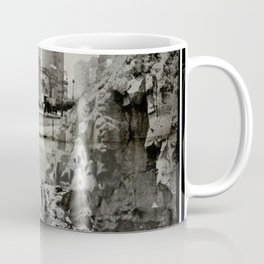 Edge of Everything Coffee Mug