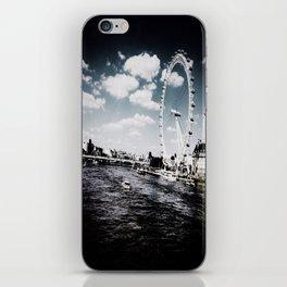 London is Calling iPhone Skin