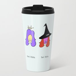 Good Bitch Bad Bitch Travel Mug